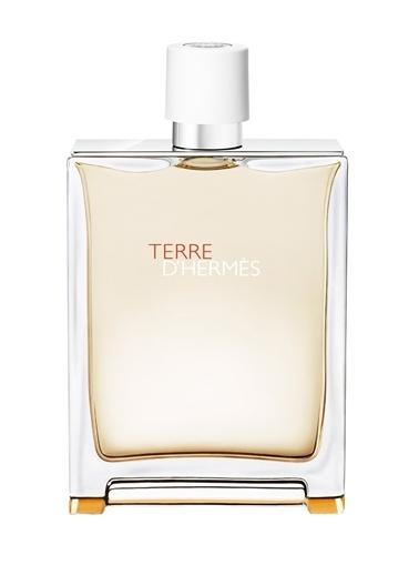 """Hermes Terre D""""Eau Tres Fraiche Edt 125 ml Erkek Parfüm Renksiz"""